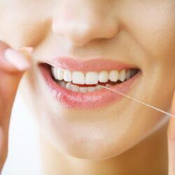 w gabinecie dentystycznym poznasz wszystkie zalety dlaczego warto stosować nici dentystyczne